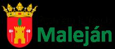 Web del Ayuntamiento de Maleján